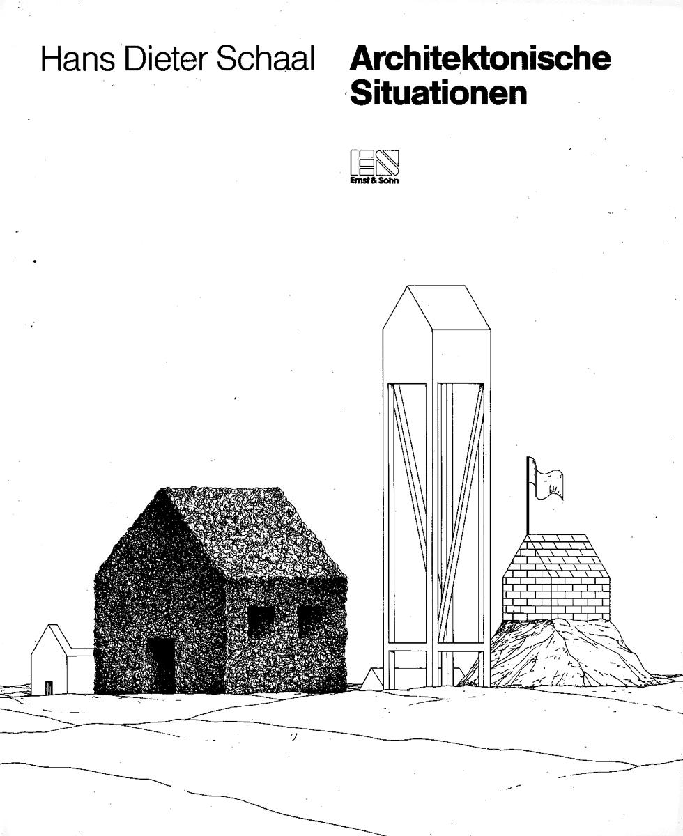 Architektonische Situationen