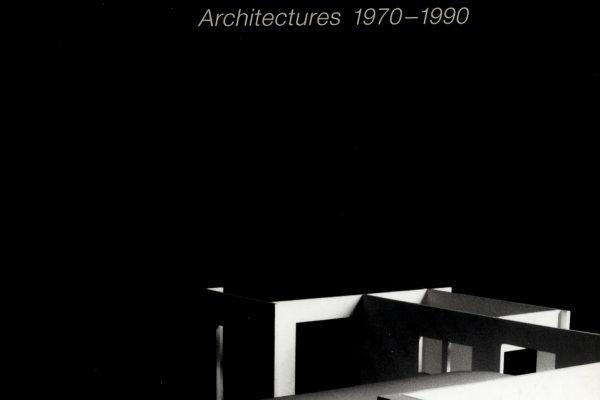 Architekturen 1970-1990