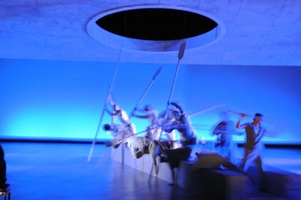 Idomeneo, Salzburger Landestheater